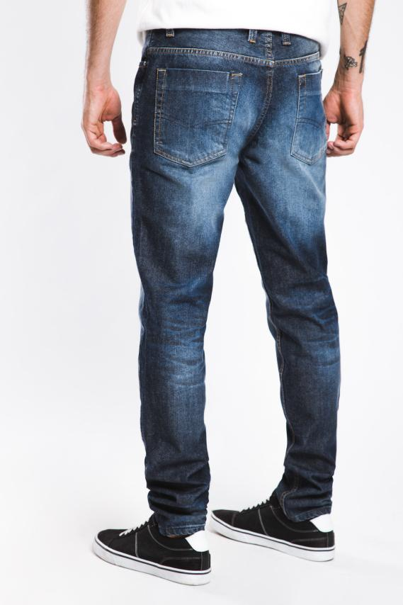 Basic Pantalon Koaj Jean Skinny Fit 25 3/17