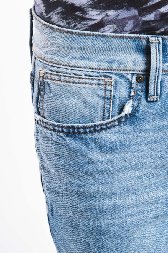 Basic Pantalon Koaj Jean Authentic 66 3/17