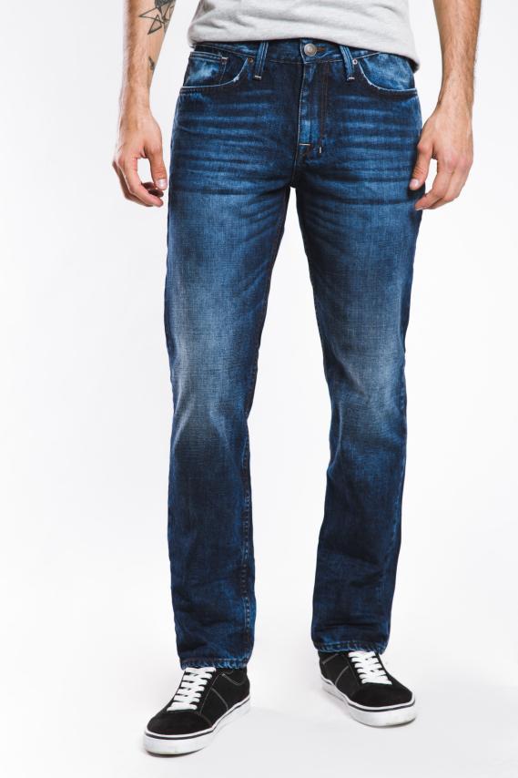 Basic Pantalon Koaj Jean Authentic 67 3/17