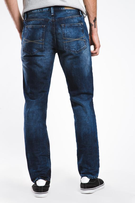 Basic Pantalon Koaj Jean Authentic 67 3/17