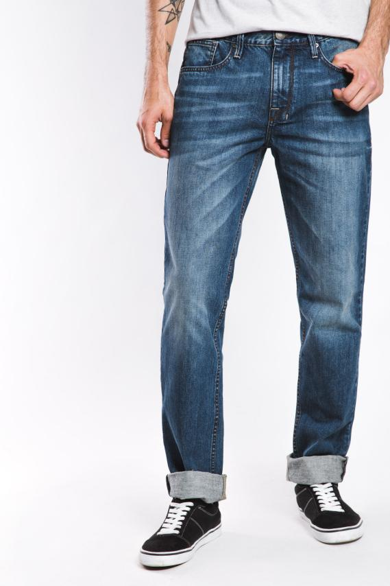 Basic Pantalon Koaj Jean Authentic 68 3/17