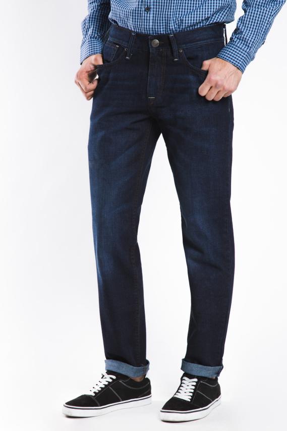 Basic Pantalon Koaj Jean Authentic 69 3/17