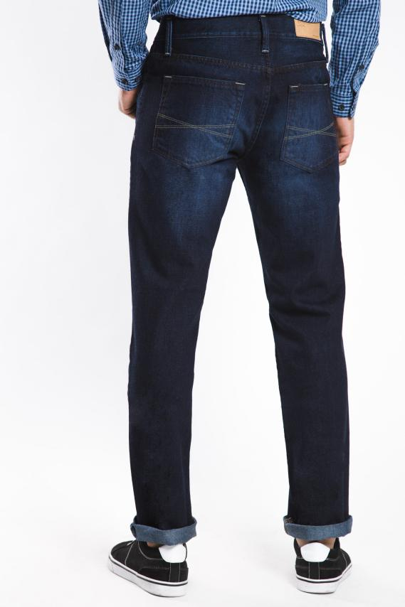 Basic Pantalon Koaj Jean Authentic 69 3/17