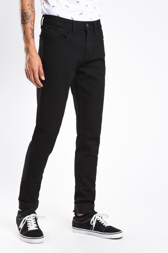 Basic Pantalon Koaj Jean Super Skinny 35 3/17