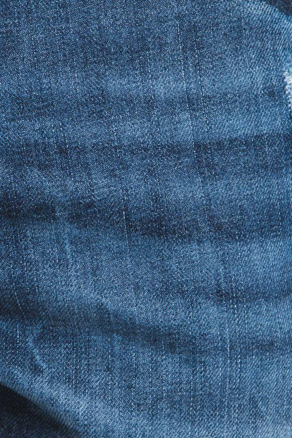 Jeanswear Pantalon Koaj Mompy Skinny 3/17