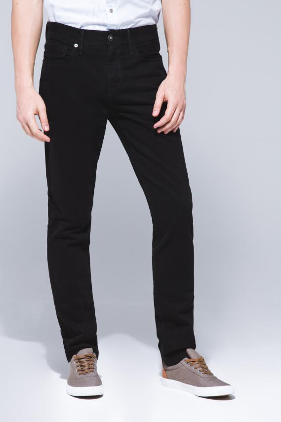 Basic Pantalon Koaj Slim Rigido 14 3/18