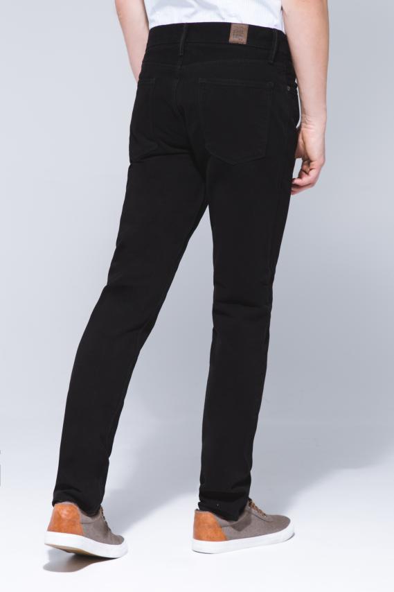 Basic Pantalon Koaj Slim Rigido 14 3/18