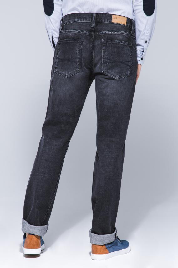 Basic Pantalon Koaj Jean Authentic 21 3/18