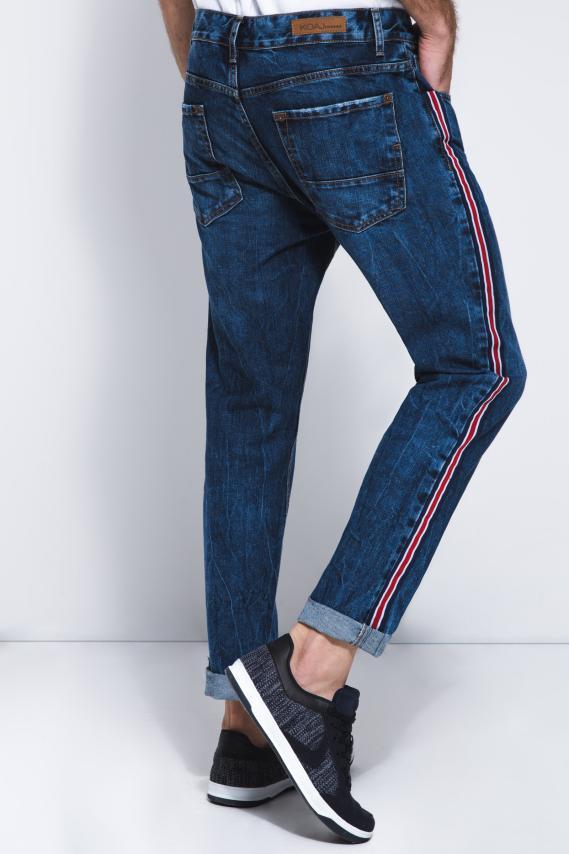 Jeanswear Pantalon Koaj Barad Skinny 3/18
