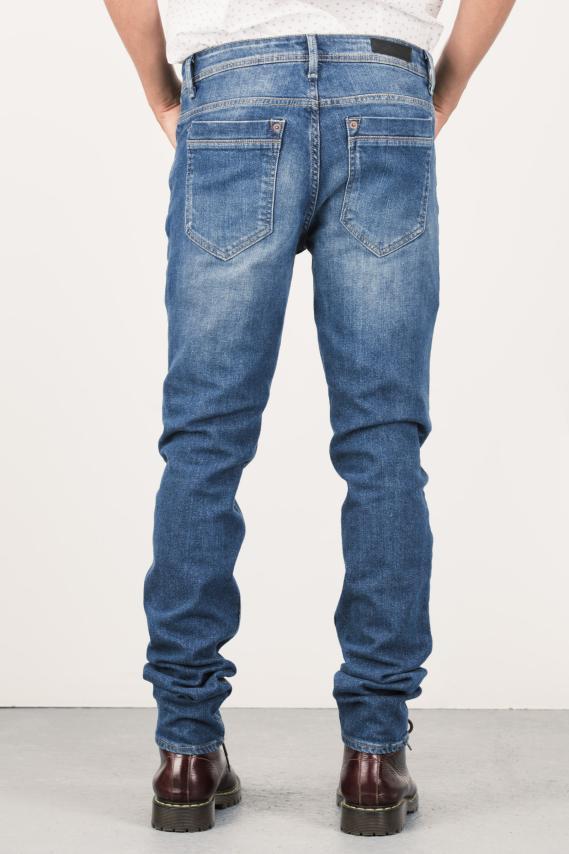 Chic Pantalon Koaj Atyla Super Slim 4/16