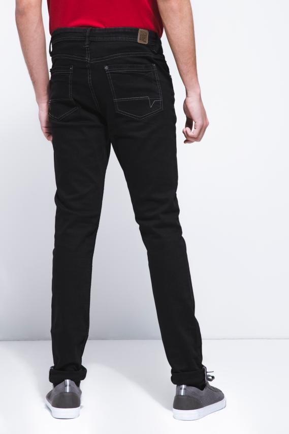 Basic Pantalon Koaj Jean Skinny Fit 16 4/17