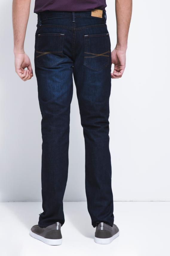Basic Pantalon Koaj Jean Authentic 74 4/17