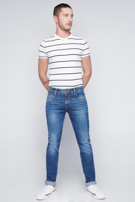 Koaj Pantalon Koaj Jean Slim 39 4/18