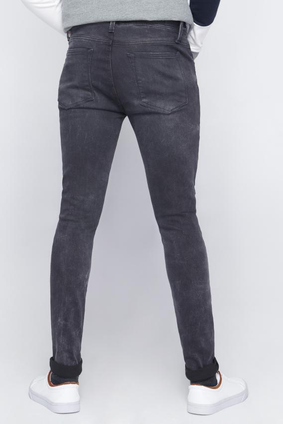 Koaj Pantalon Koaj Jean Super Skinny 27 4/18