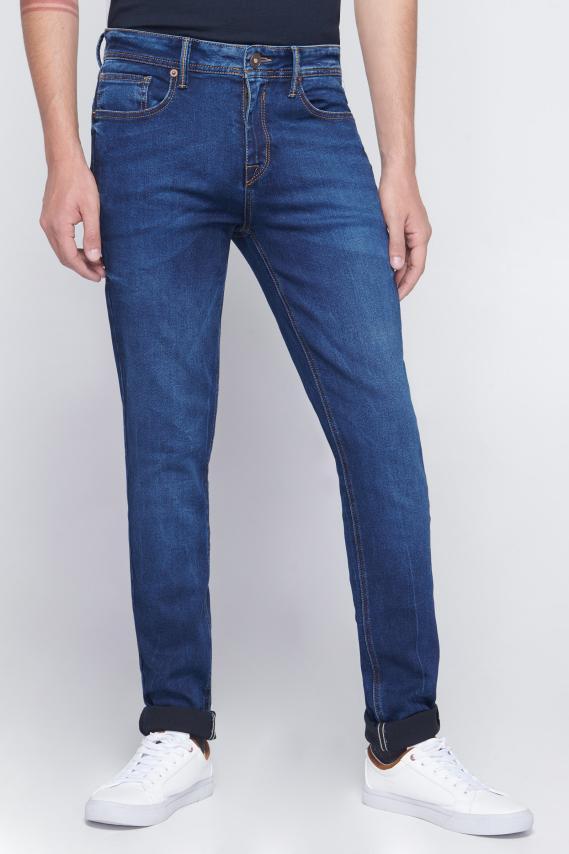 Koaj Pantalon Koaj Jean Super Skinny 30 4/18
