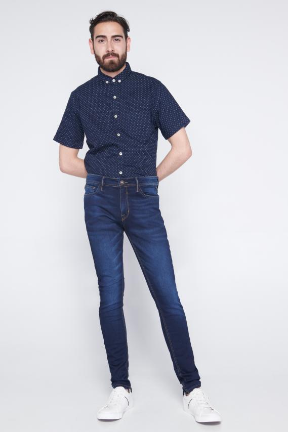 Koaj Pantalon Koaj Jean Super Skinny 31 4/18