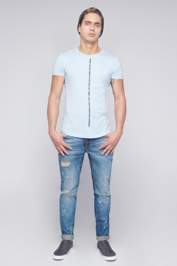 Jeanswear Pantalon Koaj Roll 56 Skinny 4/18
