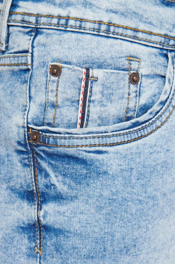 Koaj Pantalon Koaj Jean Skinny Fit 1/19