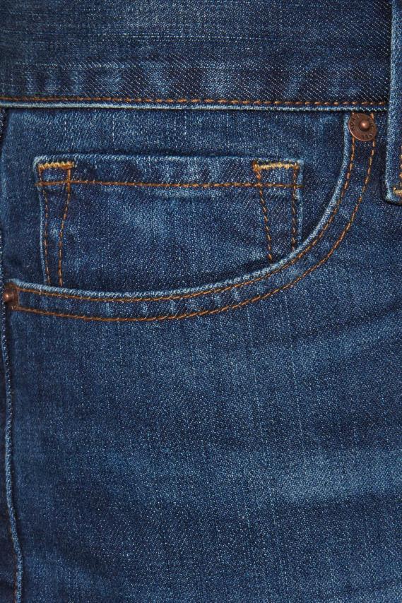Koaj Pantalon Koaj Jean Authentic 1/19