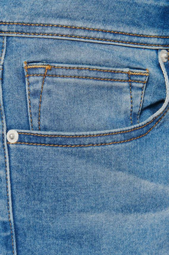 Koaj Pantalon Koaj Jean Super Skinny 9 1/19