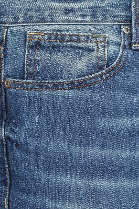 Koaj Pantalon Koaj Jean Authentic 20 2/19