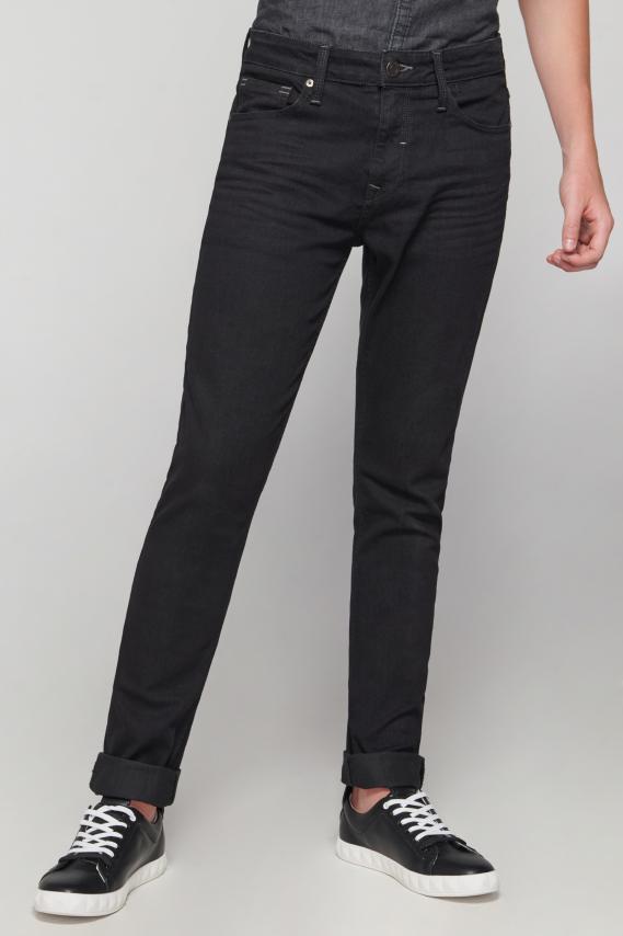 9e1a03adaa Koaj Pantalon Koaj Jean Slim 32 2 19
