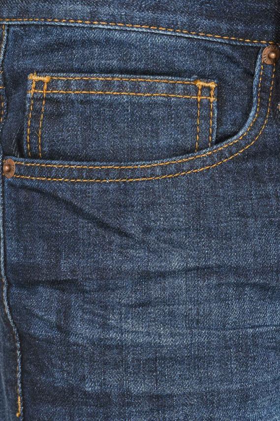 Koaj Pantalon Koaj Jean Authentic 27 2/19