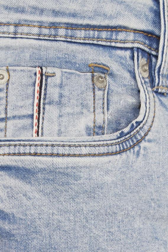 Koaj Pantalon Koaj Jean Skinny Fit 9 3/19