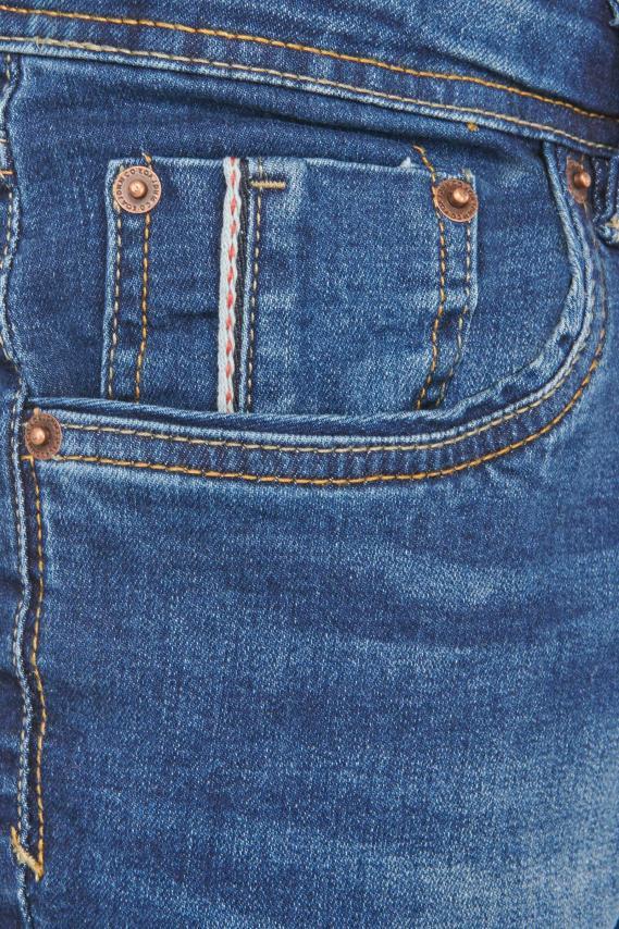 Koaj Pantalon Koaj Jean Skinny Fit 10 3/19