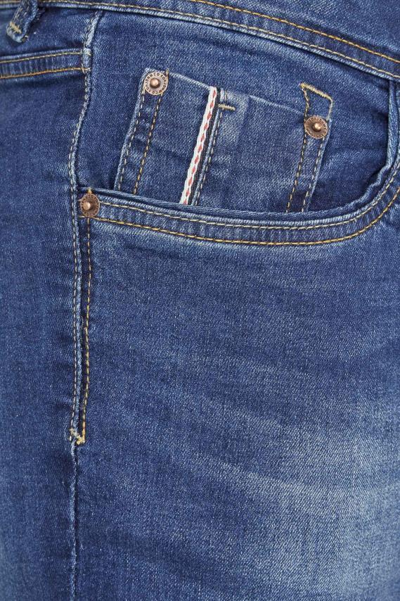 Koaj Pantalon Koaj Jean Skinny Fit 11 3/19