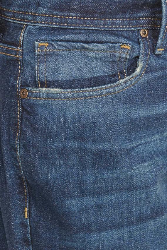 Koaj Pantalon Koaj Jean Original 2 3/19
