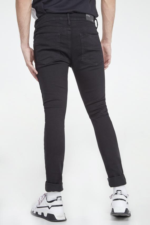 Koaj Pantalon Koaj Jean Super Skinny 34 3/19