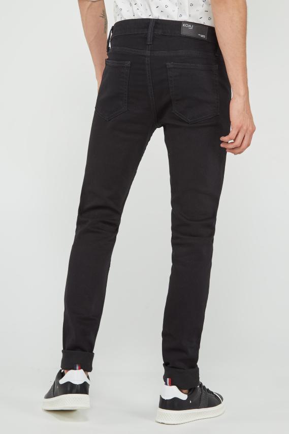 Koaj Pantalon Koaj Jean Super Skinny 43 4/19