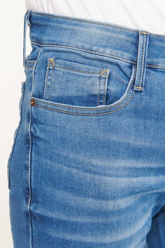 Koaj Pantalon Koaj Jean Super Skinny 44 4/19