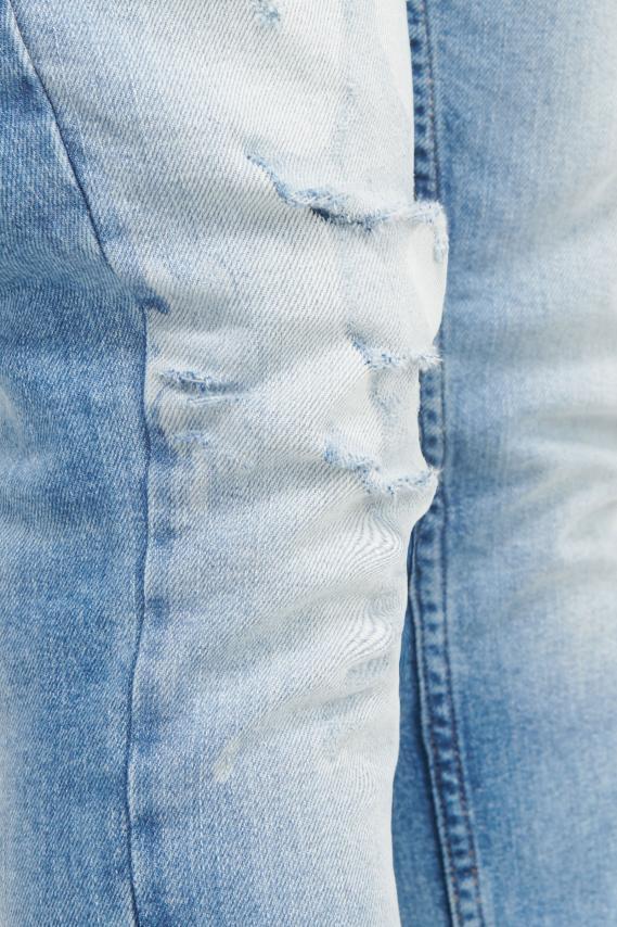 Koaj Pantalon Koaj Junk Super Skinny 4/19