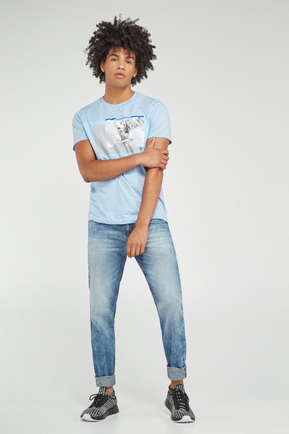 Koaj Pantalon Koaj Pixar Skinny 1/20