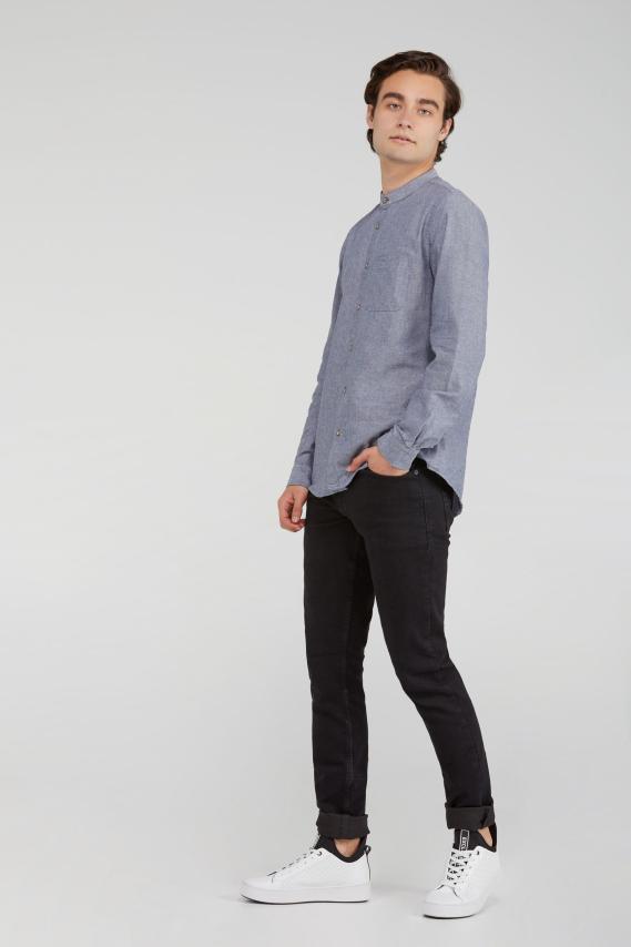 Koaj Pantalon Koaj Jean Slim 35 1/20