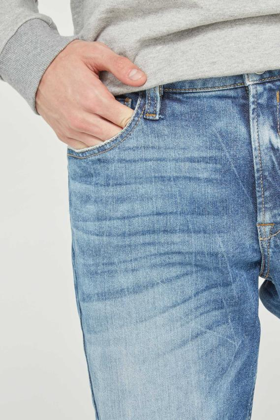 Koaj Pantalon Koaj Roll 1 Skinny 1/20
