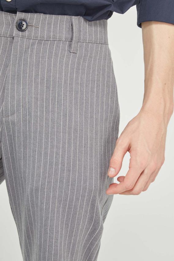 Koaj Pantalon Koaj Cipet Slim 4/19