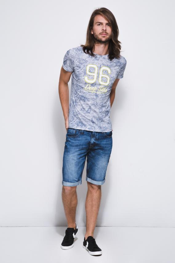 Jeanswear Bermuda Koaj Mundy 9 Skinny 1/18