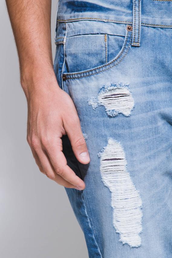 Jeanswear Bermuda Koaj Mundy 10 Skinny 1/18