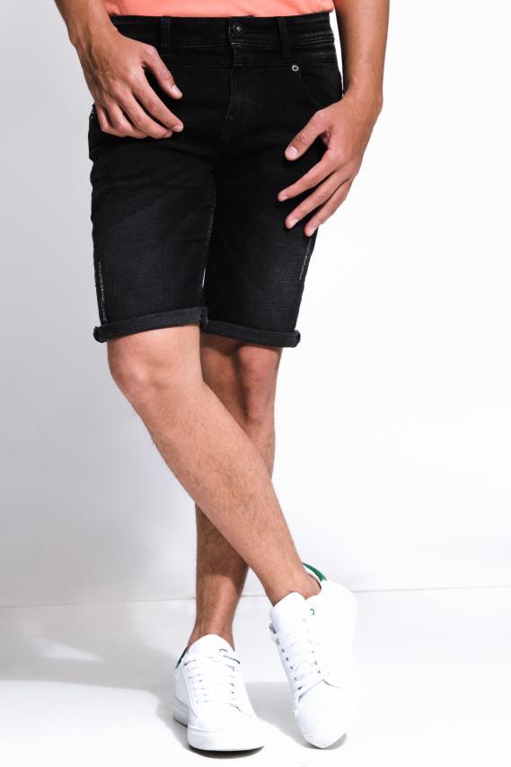 Jeanswear Bermuda Koaj Zayd 1/18