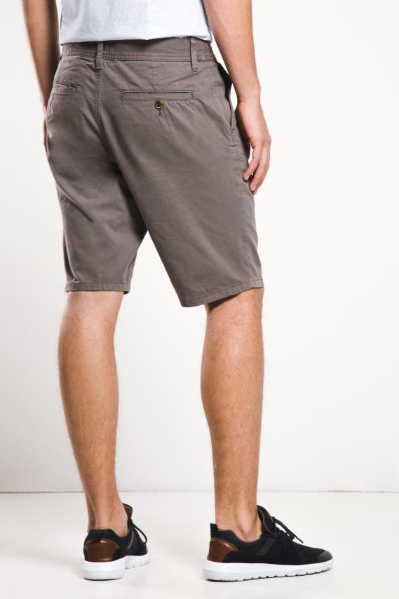 Jeanswear Bermuda Koaj China 3 Slim Fit 3/17