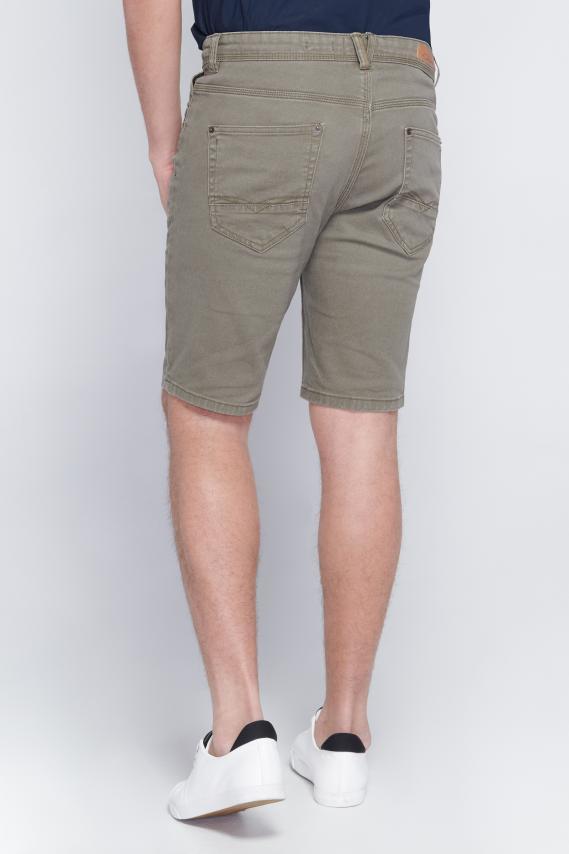 Jeanswear Bermuda Koaj Drill Zoe 2 4/18