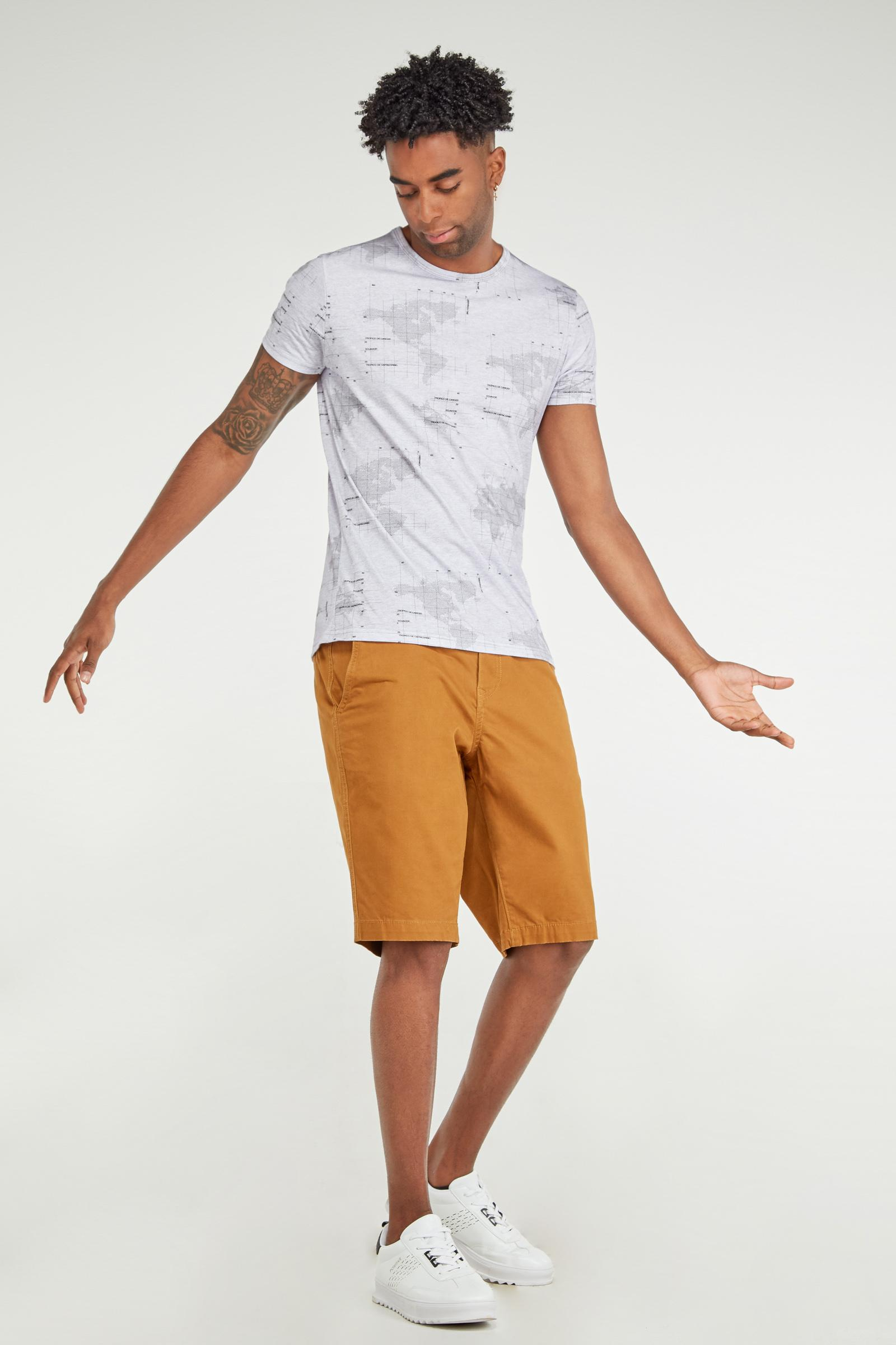 KOAJ-BERMUDA KOAJ CHINA 8 SLIM FIT 3/19