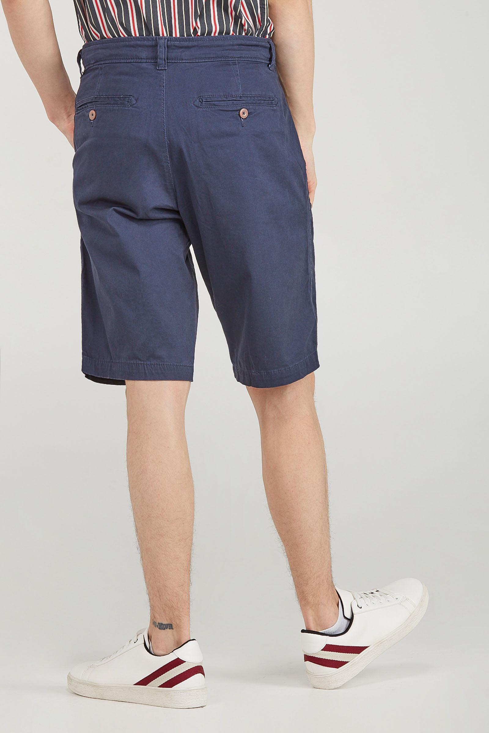 KOAJ-BERMUDA KOAJ CHINA 11 SLIM FIT 4/19