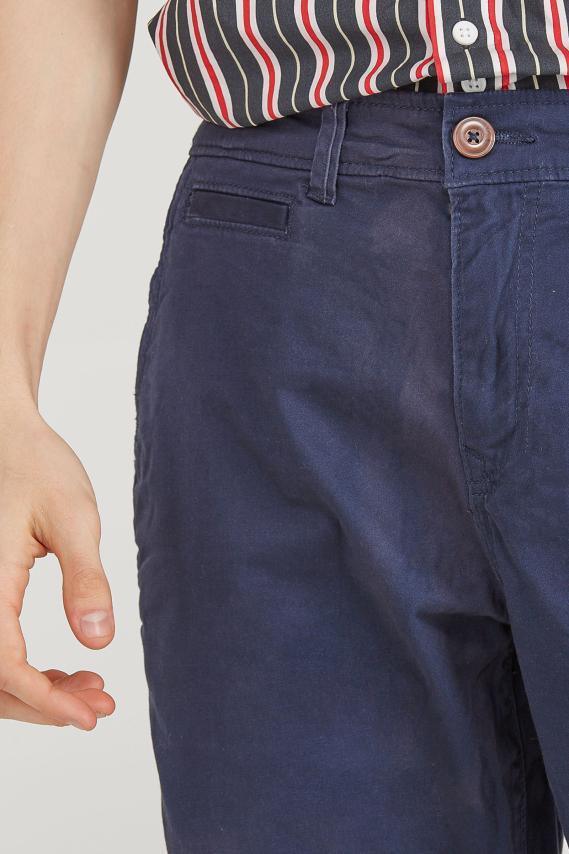 Koaj Bermuda Koaj China 11 Slim Fit 4/19