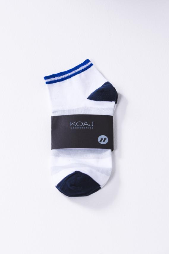 Jeanswear Medias Koaj Agat 1/18