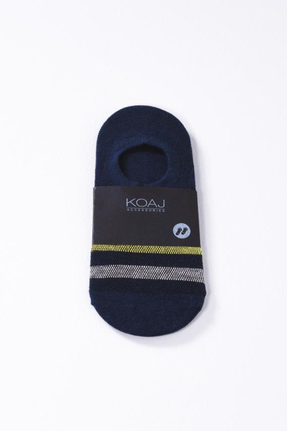 Jeanswear Medias Koaj Onick 1/18