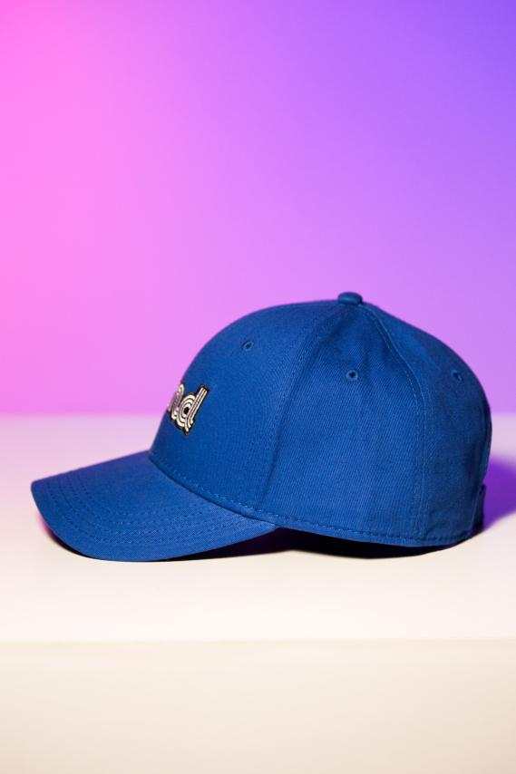 Jeanswear Gorra Koaj Royal 1/18